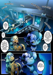 One Stormy Night number 2 Page 16