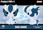 Project pop prototype # 1 Soul Silver