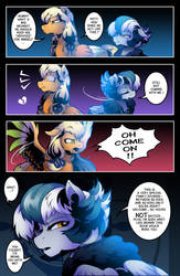 One Stormy Night number 2 Page19