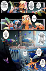 One Stormy Night number 2 Page 20