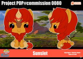 Commission 0080