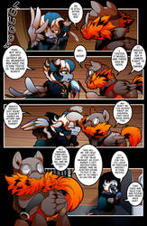 One Stormy Night number 2 Page 22