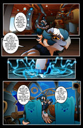 One Stormy Night number 2 Page 23