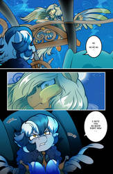 One Stormy Night number 2 Page 25