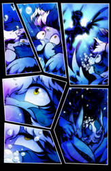 One Stormy Night issue 3 page 6