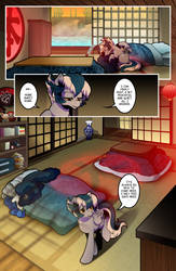 One Stormy Night issue 3 page 17