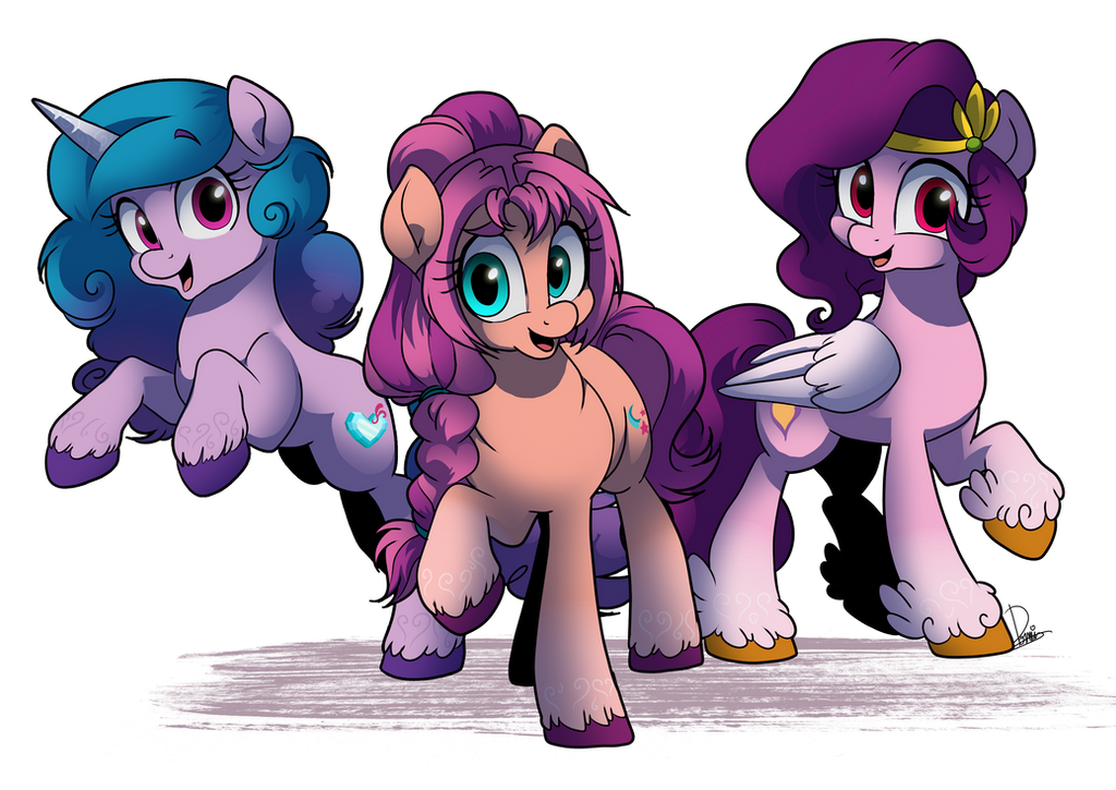 mane_3_g5_by_dormin_dim_deeuxpo-fullview.png