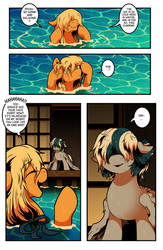 One Stormy Night issue 3 page 19