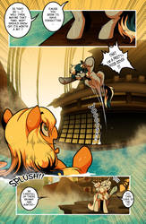 One Stormy Night issue 3 page 20