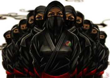 My SN Ninjas