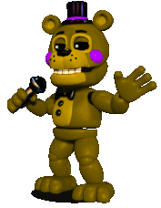 Adventure Golden Freddy Still Related Keywords & Suggestions
