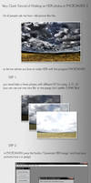 How to make an HDR photos