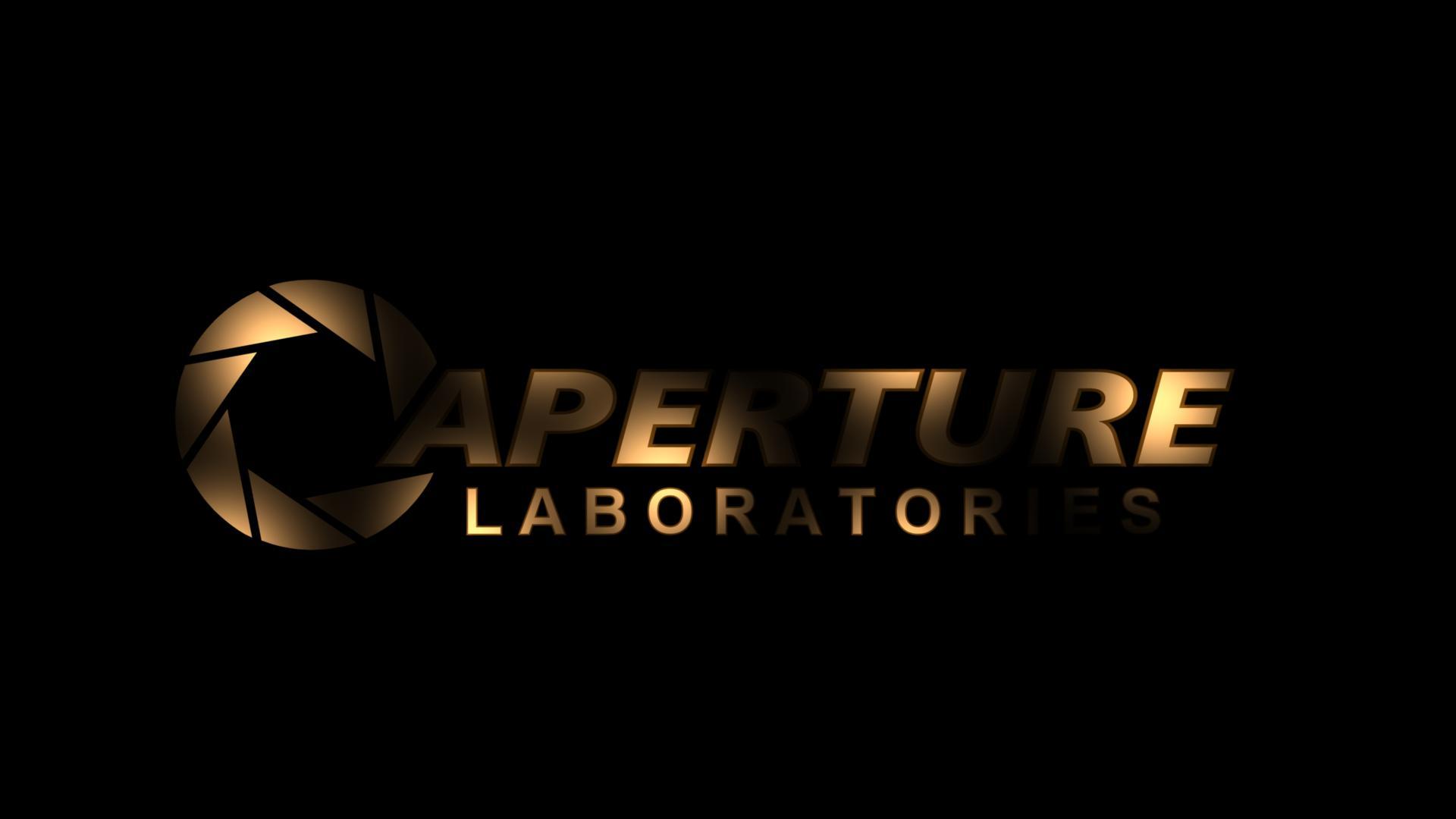 Aperture Science Wallpaper 3 by striker109 on DeviantArt