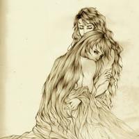 Sketch #1 by ryuu-chan01