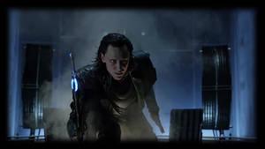 Loki-Run by stak1073