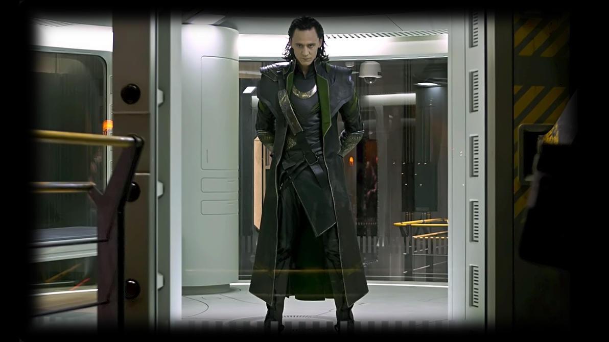 Loki-Cage1 by stak1073