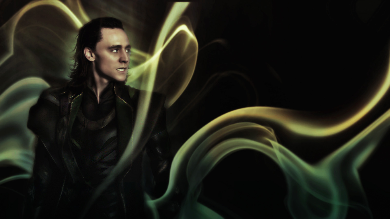 loki background for tigger - photo #28