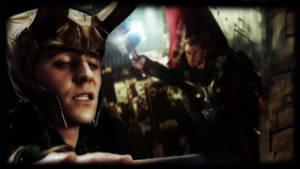 Loki-Brothers by stak1073