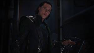 Loki-Ruthless