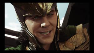 Loki-Momentary Regret by stak1073