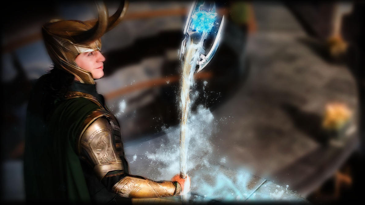 Loki-Sovereign by stak1073
