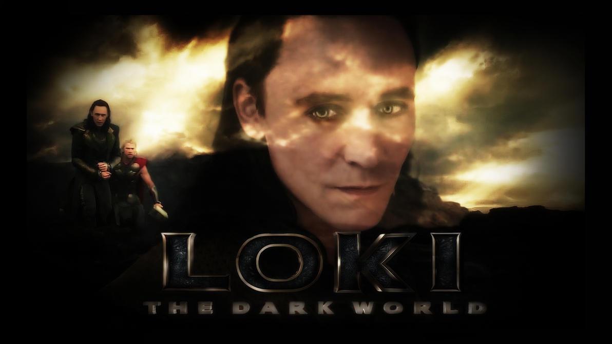 Loki--The Dark World by stak1073 on DeviantArt