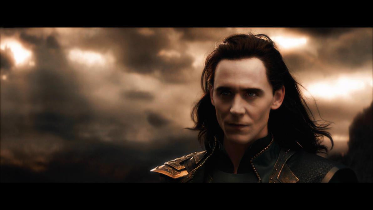 Loki-Fury by stak1073