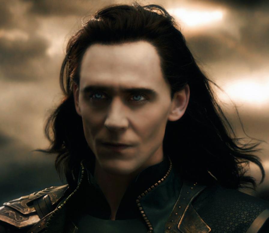 Loki Fury (small) by stak1073