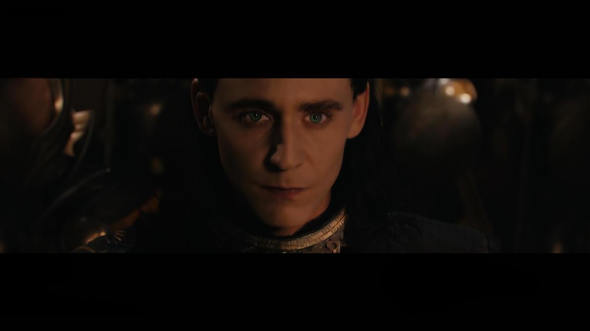 Loki- Judgement by stak1073