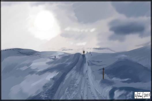 Snowhills (3June2021)