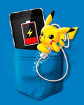 Pika Charger
