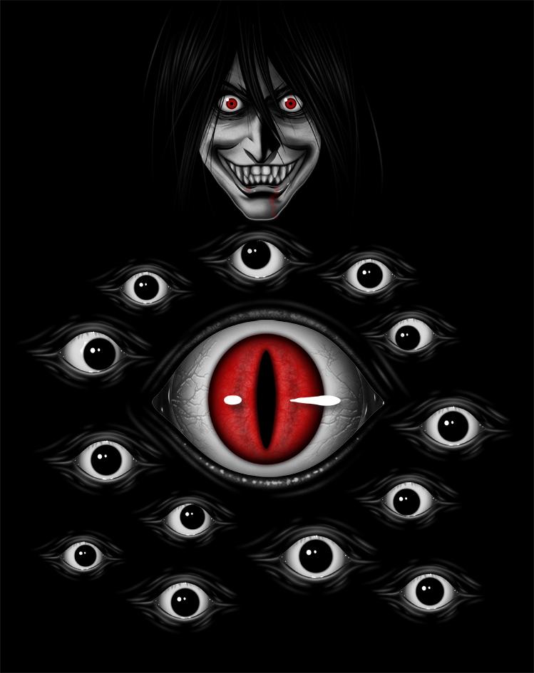 Alucard Eyes by MIKELopez on DeviantArt  Alucard