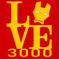 Love 3000