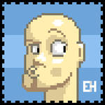 The Pixel Heads: Eric