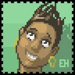 The Pixel Heads: Sheila