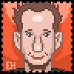 The Pixel Heads: Chris