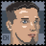 The Pixel Heads: Spencer