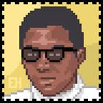 The Pixel Heads: Doc Mumphrey