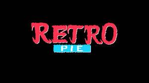 Retro Pie - Streets of Rage