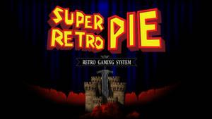 RetroPie - Super Mario RPG