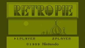 RetroPie - Tetris (Gameboy)
