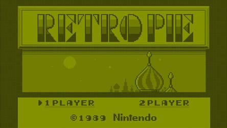 RetroPie - Tetris (Gameboy) by Ryokai