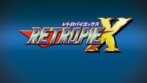 RetroPie - Megaman X