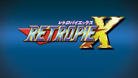 RetroPie - Megaman X by Ryokai