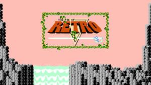 RetroPie - Legend of Zelda
