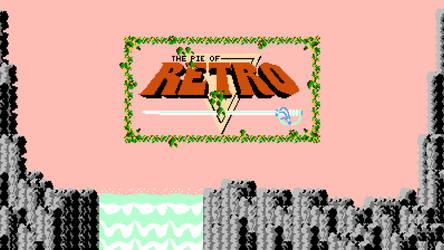 RetroPie - Legend of Zelda by Ryokai