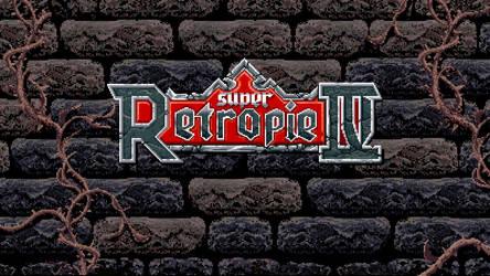 RetroPie - Super Castlevania 4 by Ryokai
