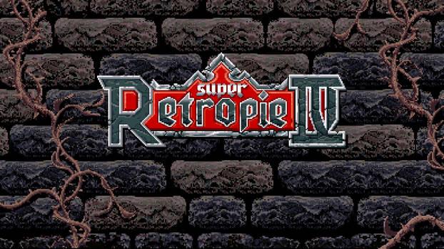 RetroPie - Super Castlevania 4