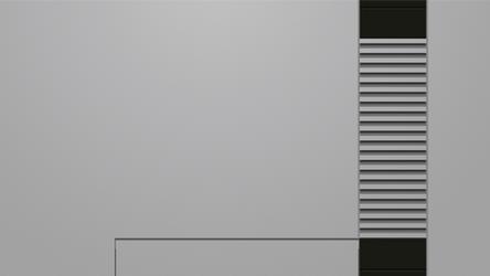 NES-Console by Ryokai