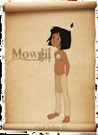 Western Disney - Mowgli